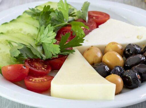 zeytin peynir